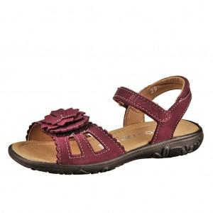 Dětská obuv Ricosta Gundi  /fuchsia +++ - Boty a dětská obuv