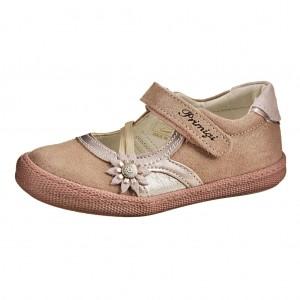 Dětská obuv PRIMIGI 73911 -  Pro princezny