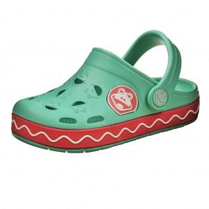 Dětská obuv Coqui   /mint - Boty a dětská obuv