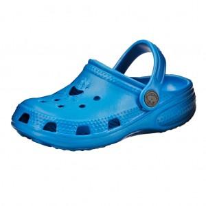 Dětská obuv Coqui   /blue - Boty a dětská obuv