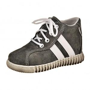 Dětská obuv Pegres 1095   /šedá -