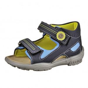Dětská obuv Ricosta Manti  /nautic/sky *** - Boty a dětská obuv