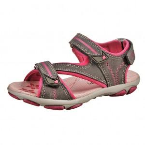 Dětská obuv Sandály Superfit 0-00129-06 -  Sandály