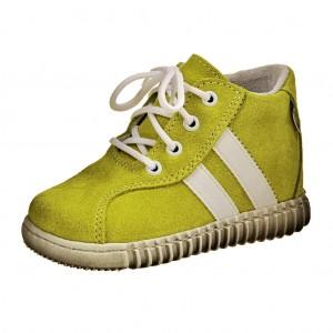 Dětská obuv Pegres 1095   /zelená -