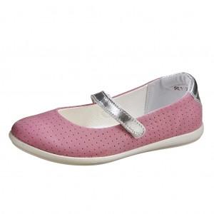 Dětská obuv Santé RENZA růžová -