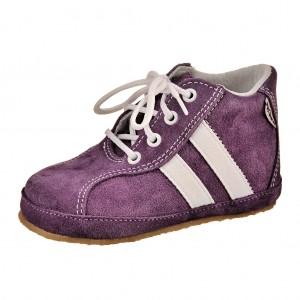 Dětská obuv Pegres 1094  fialová  BF - a66cc88d54