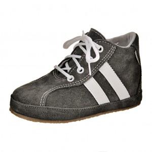 Dětská obuv Pegres 1094   /šedá *BF -