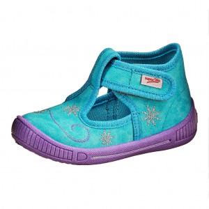 Dětská obuv Domácí obuv Superfit 1-00252-90 -
