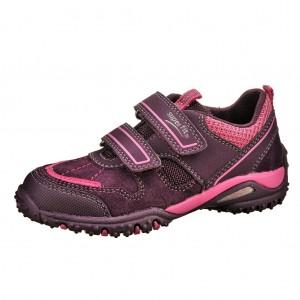 Dětská obuv Superfit 1-00224-41 -  Sportovní