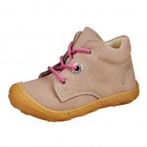 Dětská obuv Ricosta Cory  /mauve -  První krůčky