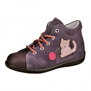Dětská obuv Ricosta Sandy  /blackberry -