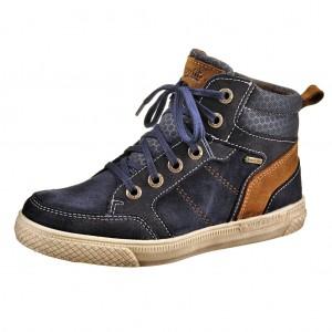 Dětská obuv Superfit 1-00201-81 GTX -  Celoroční