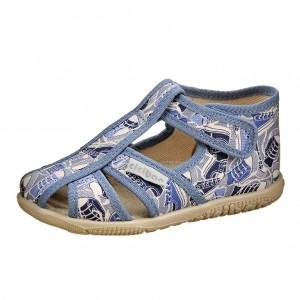 Dětská obuv Domácí obuv Ciciban TAYLOR - Boty a dětská obuv