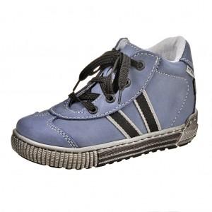 Dětská obuv Pegres 1401Elite   /modrá -