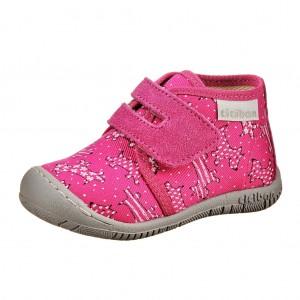 Dětská obuv Domácí obuv Ciciban TWIGGY -