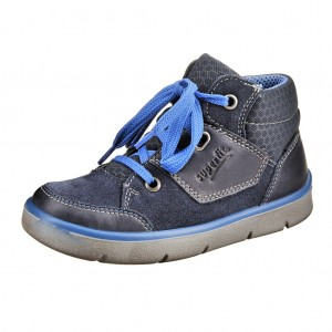 Dětská obuv Superfit 1-00002-81 GTX -  Celoroční