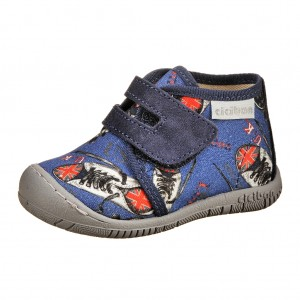 Dětská obuv Domácí obuv Ciciban CARNABY -