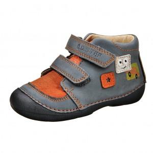 Dětská obuv D.D.Step  Bermuda blue -  První krůčky