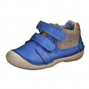 Dětská obuv D.D.Step  Sky Blue -  První krůčky
