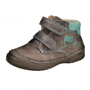 Dětská obuv D.D.Step  Grey -  První krůčky