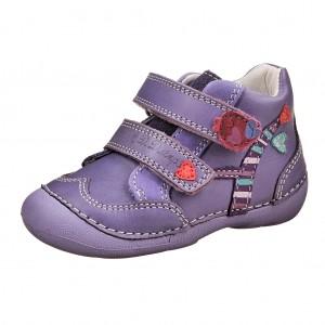 Dětská obuv D.D.Step  Lavender -  První krůčky
