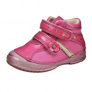 Dětská obuv D.D.Step  Pink -  První krůčky
