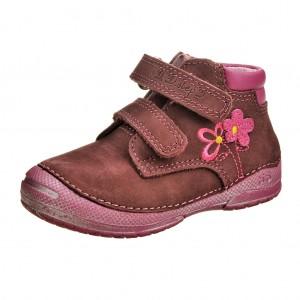 Dětská obuv D.D.Step  Rapsberry -  První krůčky