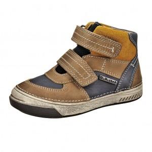 Dětská obuv D.D.Step  Chocolate - Boty a dětská obuv