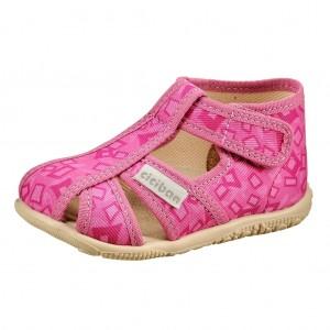 Dětská obuv Domácí obuv Ciciban MELLOW -  Na doma a do škol(k)y