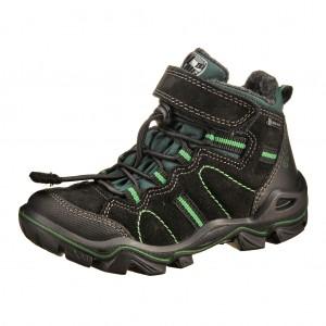 Dětská obuv Primigi 86480 /nero -  Celoroční