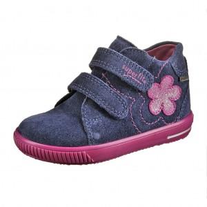Dětská obuv Superfit 1-00347-88 GTX -  Celoroční