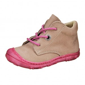 Dětská obuv Ricosta Corly  mauve -  První krůčky