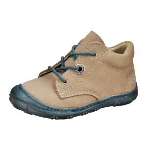 Dětská obuv Ricosta Corly  kies -  První krůčky