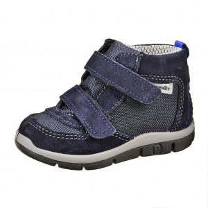 Dětská obuv Ricosta RORY  /nautic/ozean - Boty a dětská obuv
