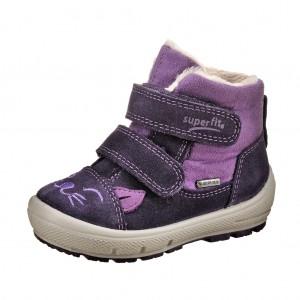 Dětská obuv Superfit 1-00315-54 GTX - X...SLEVY  SLEVY  SLEVY...X