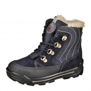 Dětská obuv Ricosta Mike  /nautic/ozean - Boty a dětská obuv