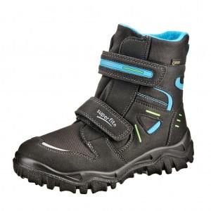 Dětská obuv Superfit 1-00080-01 GTX - Boty a dětská obuv