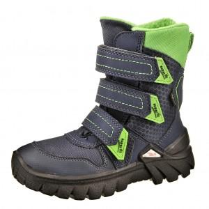 Dětská obuv Superfit 1-00409-81 GTX - Boty a dětská obuv