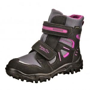 Dětská obuv Superfit 1-00080-04 GTX - X...SLEVY  SLEVY  SLEVY...X