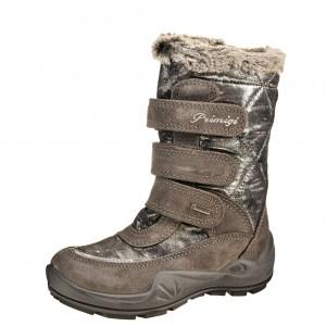 Dětská obuv PRIMIGI 86153 GTX - Boty a dětská obuv