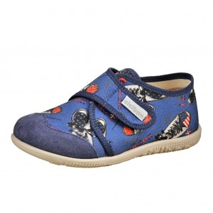 Dětská obuv Domácí obuv Ciciban CARNABY - Boty a dětská obuv