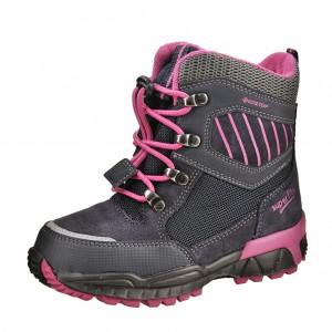 e65abb7e305 Dětská obuv Superfit 1-00166-81 GTX - Zimní