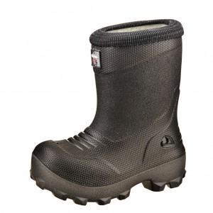 Dětská obuv Viking Frost fighter   /black/grey - Boty a dětská obuv
