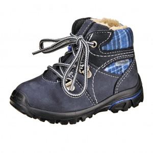 Dětská obuv Ricosta DESSE /nautic - Boty a dětská obuv
