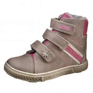 Dětská obuv FARE 841151 s.z.   - Boty a dětská obuv