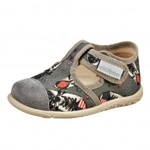 Dětská obuv Domácí obuv Ciciban RANGER -  Na doma a do škol(k)y