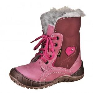Dětská obuv FARE 2145153 šněrovací  - Boty a dětská obuv