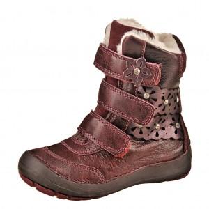 Dětská obuv D.D.Step  Red  -  Zimní