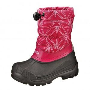 Dětská obuv REIMA Nefar /pink -  Zimní