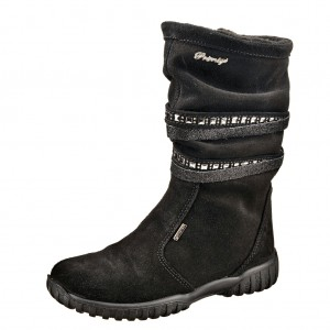 Dětská obuv PRIMIGI 85930 GTX  /nero -  Zimní